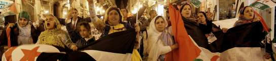Saharauis y marroqu�es acuerdan en NY reanudar el di�logo en diciembre  (Imagen: EFE)
