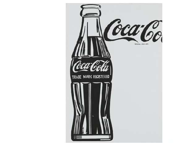 Dibujo De Coca Cola