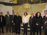 El órgano del santuario de La Coronada de Villafranca de los Barros (Badajoz) es restaurado con la ayuda de la Junta