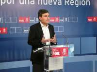 Pedro Saura (PSRM) será nombrado este miércoles previsiblemente director general de SEPES