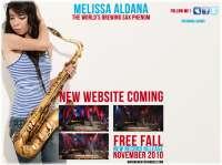 Melissa Aldana presentará este miércoles en la Bilbaina Jazz Club su trabajo