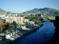 Los pantanos de la cuenca del Segura descienden su capacidad en siete hectómetros cúbicos en la última semana