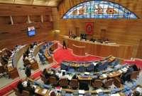 El PP rechaza pedir a la Xunta un plan estratégico para los aeropuertos por ser