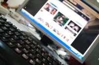 El 40% de las empresas canarias cuenta con página web aunque la mayoría de ellas posee conexión a Internet