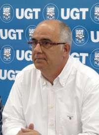 Goyen (UGT) apela a los grupos de la oposición a que enmienden el Presupuesto,