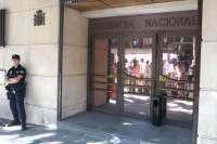 La Audiencia Nacional analizará el caso del turista encarcelado por error en Granada