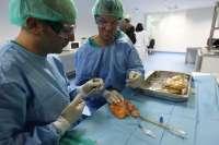 Salud ahorrará 1,3 millones ? en los conciertos para hemodinámica y cirugía cardíaca, al modificar contratos con Viamed