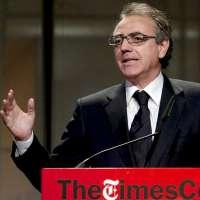 El Gobierno de Navarra presentará una petición formal para participar en el Ecofin