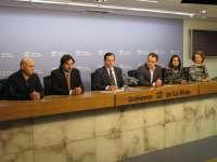 Fotocenter, Minia, Sombrerería Dulín, el Mercado de San Blas y Escala, ganan los 'Premios Comercio de La Rioja 2010'