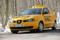 El RACC prevé que más de 37.700 vehículos necesitarán asistencia en carretera este invierno en la Región de Murcia