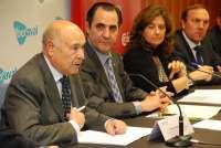Iberaval ofrece préstamos de hasta 1,2 millones a las empresas de Ávila