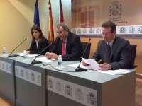 La Guardia Civil investiga las causas de la colisión múltiple en Manzanares (Ciudad Real)