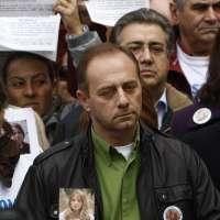 Los padres de Marta llevarán el día 17 al Congreso 1,6 millones de firmas pidiendo la cadena perpetua revisable