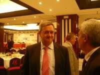 Aguirre inaugura este jueves el Foro de Economía y Política Regional, que se celebra en Bilbao