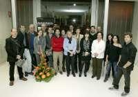 La exposición con las fotografías de 'Rincones de Pamplona' ha sido visitada por 450 personas