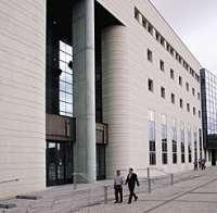 El jurado popular delibera sobre la muerte de un hombre en Echavacoiz en 2009