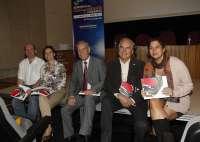 El libro '¡Astronomía, se rueda!' reúne las charlas y exposiciones del Museo de la Ciencia y el Cosmos en 2009