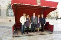 El Ayuntamiento de Cartagena recauda 2.300 euros para la lucha contra el cáncer