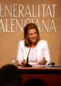 Sánchez de León afirma que la campaña del PPCV para las elecciones autonómicas pivotará sobre la generación de empleo