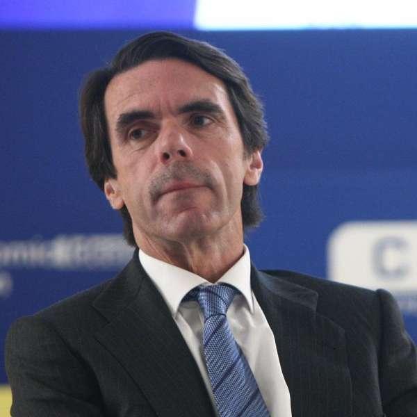 Aznar es investido este jueves Doctor Honoris Causa por la Universidad Católica San Antonio (UCAM)