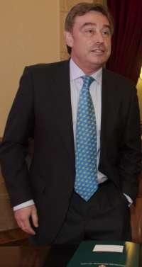 Barreiro (PP) denuncia que la Diputación de Lugo es