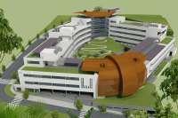 La Universidad Europea de Canarias presenta su proyecto en La Orotava con una oferta de 8 títulos