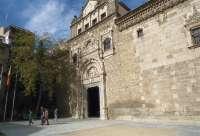 El Museo de Santa Cruz de Toledo acoge un ciclo de conferencias sobre los tapices flamencos de pastrana del siglo XV