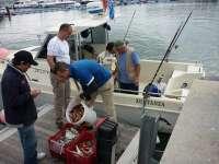 Junta y sector pesquero constituirán
