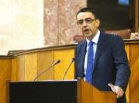 PSOE-A asegura que el Presupuesto de 2011 es