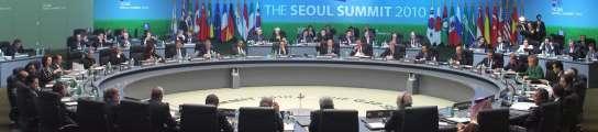 Acuerdo de mínimos en el G-20 que pide a los países que no hagan devaluaciones  (Imagen: EFE)
