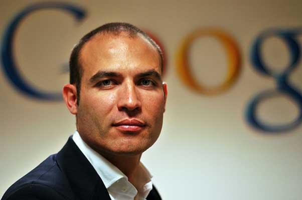 """Bernardo Hernández, de Google: """"Tenemos un respeto escrupuloso por la privacidad"""""""