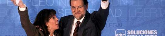 """Rajoy ya es conocido en su familia como """"el catalán"""" por sus frecuentes viajes a Cataluña  (Imagen: EFE)"""