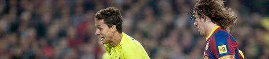 Messi da otro victoria al Barça (3-1)  (Imagen: EFE)