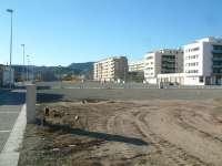 El Ayuntamiento de Fraga aprueba la cesión a la Comarca del Bajo Cinca de una parcela para una residencia de mayores