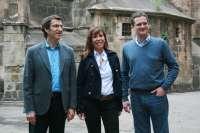 Feijóo aboga por que el PP sea decisivo para llevar a Cataluña