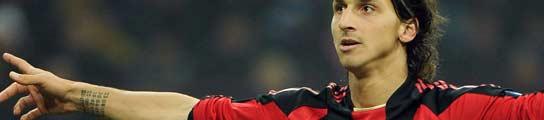 Gol de Zlatan Ibrahimovic