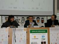 Más de 200 jóvenes extremeños y portugueses participarán en la Escuela de Ciudadanía 2010