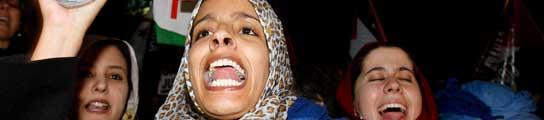 """El Consejo de Seguridad de la ONU """"deplora"""" la violencia en el Sáhara  (Imagen: Kote / EFE)"""