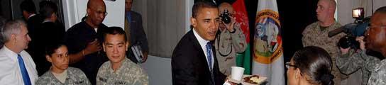 Estados Unidos prevé devolver el poder de Afganistán en 2014  (Imagen: ARCHIVO)
