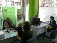 Iberdrola abre su tercer punto de atención al cliente en la ciudad de Murcia
