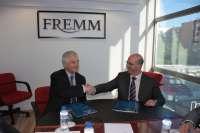 FREMM y el Cluster Naval y del Mar acuerdan constituir un lobby para proyectos e inversiones de la Región