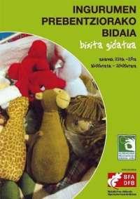 La Diputación de Bizkaia organiza acciones de sensibilización en la Semana Europea de Prevención Ambiental