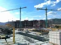 Firmado el calendario laboral 2011 para 12.000 trabajadores de Construcción de Toledo y 3.000 de Derivados del Cemento