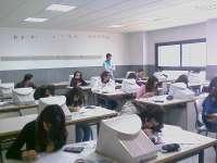 Un 75% de las llamadas al Defensor del Profesor en Canarias relacionadas con los alumnos es por problemas para dar clase