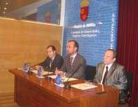 El Centro Tecnológico de la Conserva firma un convenio que le permitirá introducir productos murcianos en Rusia