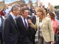 Cospedal dice que la actuación de Zapatero