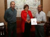 La Asociación de Ayuda en Emergencia Anaga realiza en La Palma más de 800 actuaciones durante 2009