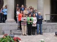 Las administraciones canarias condenan la violencia machista tras la muerte de una mujer en Tenerife