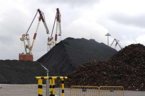 El Puerto de Santander realizó 16 paradas ambientales en 2009, diez menos que el año anterior