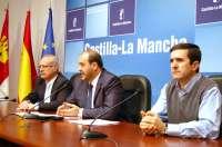 La Junta, satisfecha porque uno de los ejes prioritarios de la reforma de la PAC son los agricultores profesionales